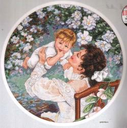 Mothers Joy 35139 / Мамина радость