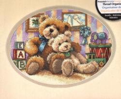 Warm and Fuzzy 6955 / Теплый и мягкий
