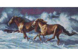 Wave Runners 35142 / Бегущие по волнам