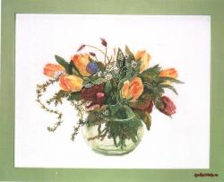 Тюльпаны FU-603