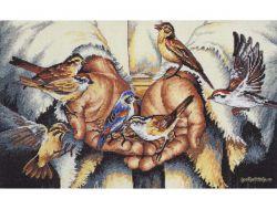 In His Hands 35102 / В Его Руках (США)