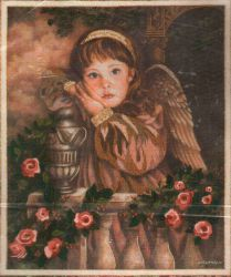 The Littlest Angel 1443 / Маленький Ангел