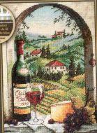 Dreaming of Tuscany  06972 / Мечты о Тоскане