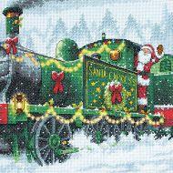 Santa Express 70-08918 / Экспресс Санты