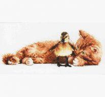 Furry Friends 70-65121 / Пушистые Друзья