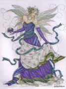 Ice Fairy  2739 / Ледяная фея