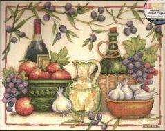Tuscan Flavors 35232 / Аромат Тосканы