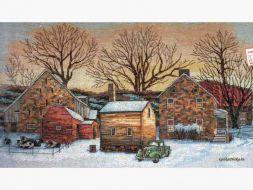 Farm Hamlet 35255 / Ферма Гамлет (США)