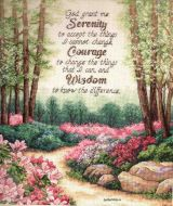 Serenity, Courage, and Wisdom 35162 / Нежность, доброта и ласка