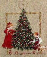 Oh, Christmas tree LL24 / Рождественская ель