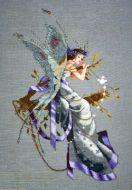A Midsummer Night's Fairy MD30 / Фея середины лета