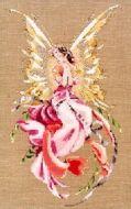 Titania-the queen of fairies MD38 / Титания-королева фей